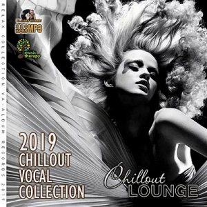 VA - Chillout Vocal Collection