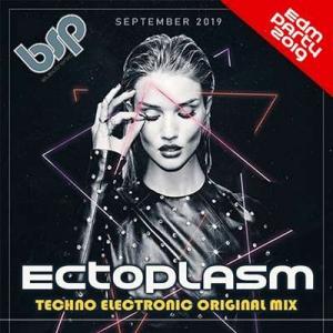 VA - Ectoplasm: Techno Electronic Set