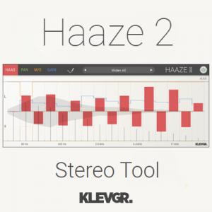 Klevgrand - Haaze 2.0.0 VST, VST3, AAX (x64) [En]