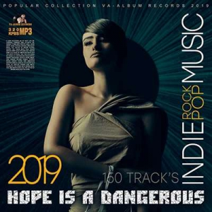 VA - Hope Is Dangerous: Pop-Rock Indie