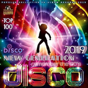 VA - Remember The 80's: New Generation Disco