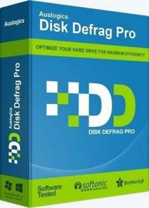 Auslogics Disk Defrag Pro 9.2.0.2 RePack (& Portable) by TryRooM [Multi/Ru]