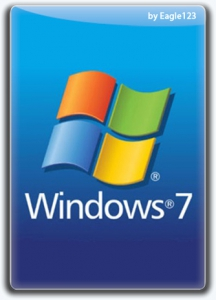 Windows 7 SP1 52in1 (x86/x64) +/- Office 2019 by Eagle123 (07.2020) [Ru/En]