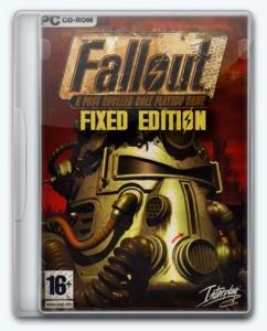 Fallout + Fallout 2 + Fallout: Nevada