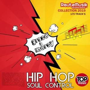 VA - Grace & Mercy: Hip-Hop Soul Control