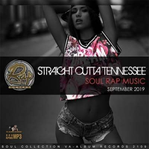 VA - Straight Outta Tennessee