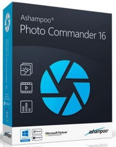 Ashampoo Photo Commander 16.3.0 RePack (& Portable) by elchupacabra [Multi/Ru]