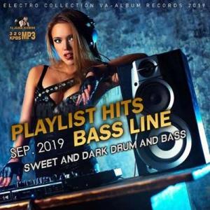VA - Playlist Hits Bass Line