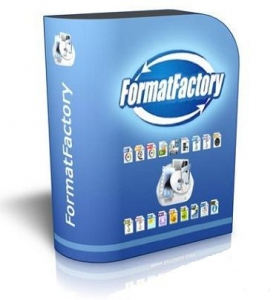 Format Factory 5.0.1.0 RePack (& Portable) by D!akov [Multi/Ru]