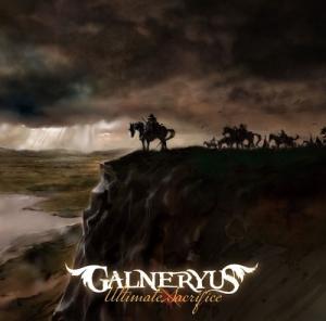 Galneryus - Ultimate Sacrifice