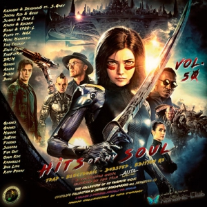 VA - Hits of My Soul Vol. 50