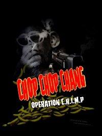 Чоп Чоп Ченг: Операция Шимпанзе