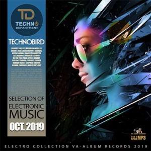 VA - Technobird: Selection Of Electronic Music