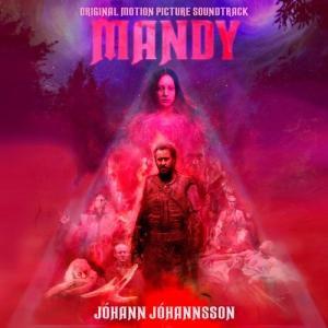 Mandy / Менди (Original Motion Picture Soundtrack)