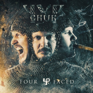 ЧУР - Four-faced