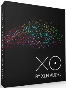 XLN Audio - XO 1.2.0.3 STANDALONE, VSTi, AAX (x64) [En]