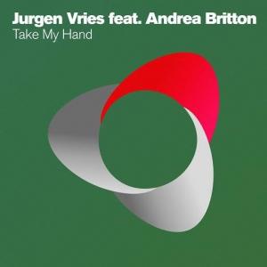 Jurgen Vries feat. Andrea Britton  - Take My Hand