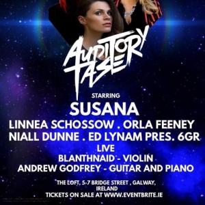 Ed Lynam - Live @ Taster Live, The Loft Galway, Ireland 2019-09-28