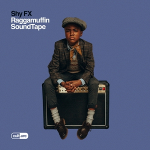 Shy FX - Raggamuffin SoundTape