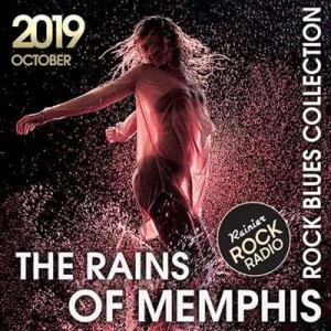 VA - The Rains Of Memphis