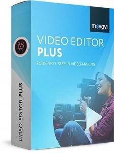 Movavi Video Editor Plus 20.1.0 RePack (& Portable) by elchupacabra [Multi/Ru]