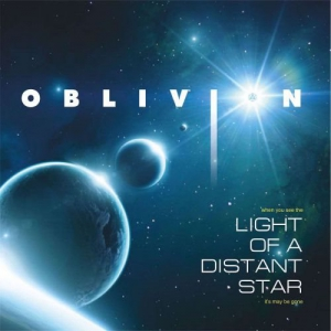 Oblivion - Light of a Distant Star