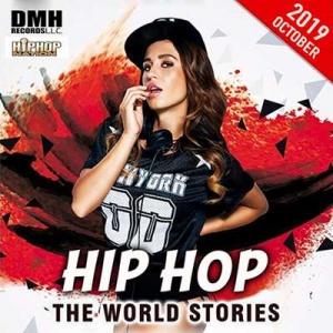 VA - Hip Hop: The World Stories