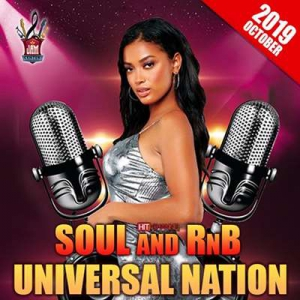 VA - Universal Nation: Soul And Rnb Music