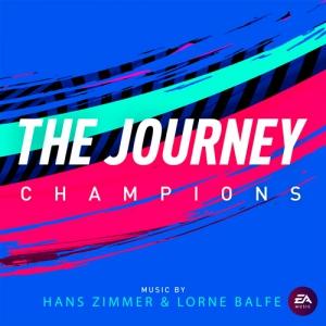 The Journey: Champions (Original Soundtrack)