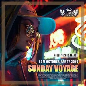VA - Sunday Voyage: EDM Party