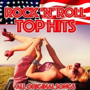 VA - Rock 'n' Roll Top Hits