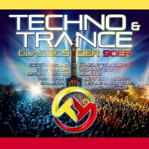 VA - Techno & Trance Classics Der 90'er