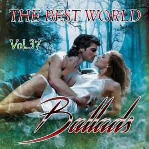 VA - The Best World Ballads Vol.37