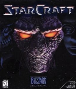 StarCraft + BroodWar FULL