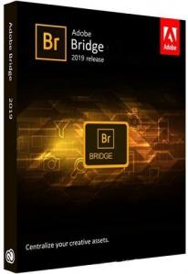 Adobe Bridge 2020 10.0.2.131 RePack by KpoJIuK [Multi/Ru]