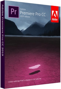 Adobe Premiere Pro CC 2020 14.0.1.71 RePack by KpoJIuK [Multi/Ru]