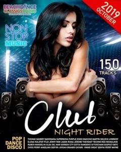 VA - Club Night Ride