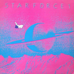 Starforce 1 - Starforce 1