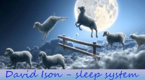 David Ison - Ison sleep system