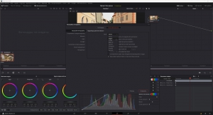 Blackmagic Design DaVinci Resolve Studio (16.1.0.55) Portable by XpucT [Multi/Ru]
