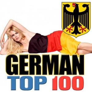 VA - German Top 100 Single Charts 25.10.2019