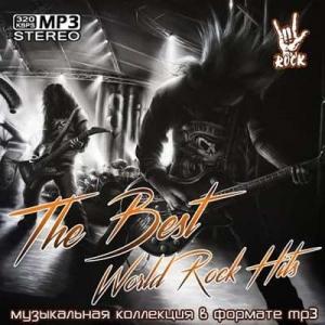 VA - The Best World Rock Hits