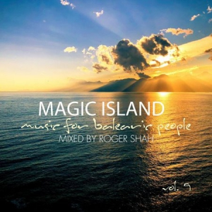 VA - Magic Island - Music For Balearic People Vol. 9 (Mixed by Roger Shah)