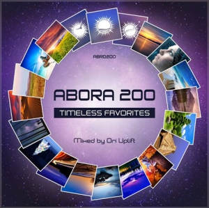 VA - Abora 200 Timeless Favorites (Mixed By Ori Uplift)