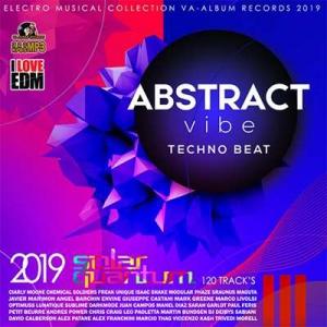 VA - Abstract Vibe Techno Beat