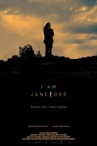 Я – Джейн Доу