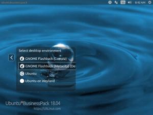 Ubuntu BusinessPack 18.04 (август 2019) [amd64] 1xDVD