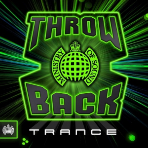 VA - Ministry Of Sound: Throw Back Trance