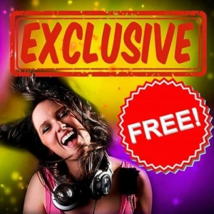 VA - Free Exclusive World October