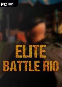 Elite Battle: Rio